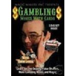 Gambling Moves With Cards 3 dvd Set