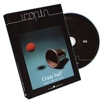 Crazy Ball by Bruno Copin - DVD