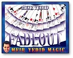 Fade Out by Meir Yedid - Trick